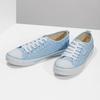 Dámské modré tenisky north-star, modrá, 589-9443 - 16