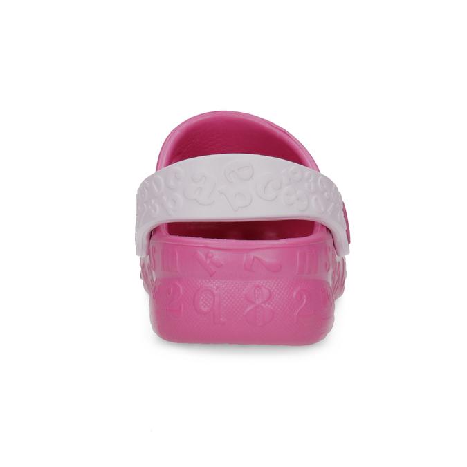 Dívčí sandály se žabičkou růžové coqui, růžová, 272-5651 - 15
