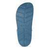 Pánské nazouváky typu Clogs tyrkysové coqui, modrá, tyrkysová, 872-9657 - 18