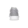 Dámské šedé tenisky nike, šedá, 509-2105 - 15