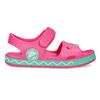 Dětské růžové sandály dívčí coqui, růžová, 372-5658 - 19