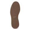 Kotníčková zimní obuv pánská bata, hnědá, 896-3677 - 18