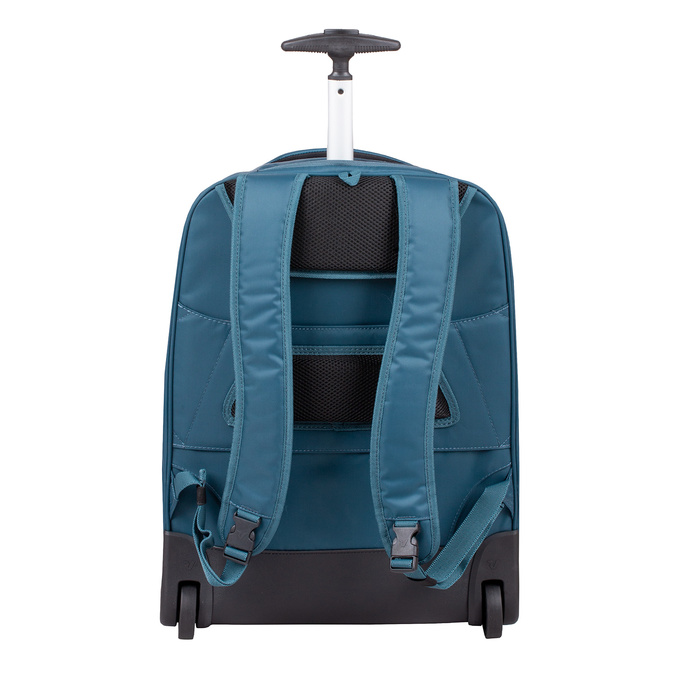 Batoh a kufřík v jednom roncato, modrá, 969-9724 - 26