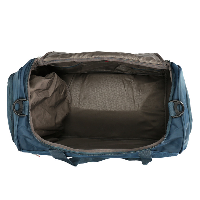 Cestovní taška s odepínatelným ramenním popruhem roncato, modrá, 969-9725 - 15