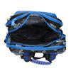 Školní batoh Monster Truck bagmaster, modrá, 969-9713 - 15