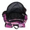 Dívčí školní batoh fialovo-růžový bagmaster, růžová, 969-5720 - 15