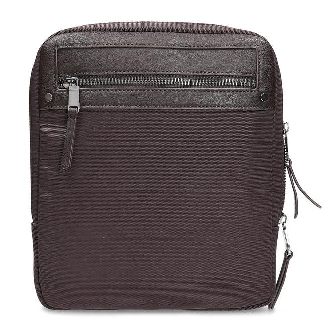 Pánská crossbody taška bata, hnědá, 969-4692 - 26