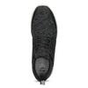Pánské sportovní tenisky černé bata-light, šedá, 849-2634 - 17