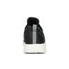 Pánské sportovní tenisky černé bata-light, šedá, 849-2634 - 15