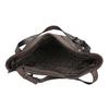Hnědá kabelka se střapci gabor-bags, hnědá, 961-4019 - 15