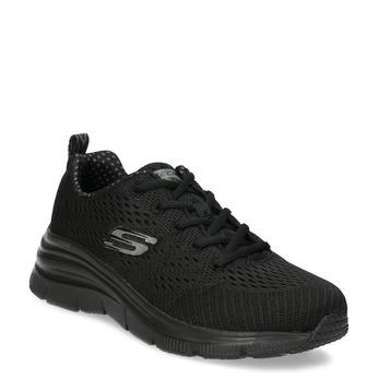 Dámské černé sportovní tenisky skechers, černá, 509-6142 - 13