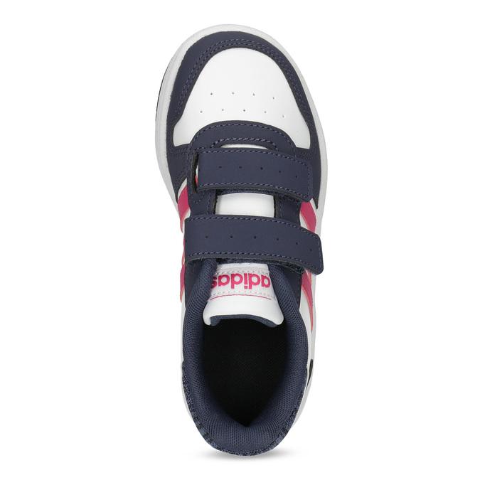 3011208 adidas, bílá, 301-1208 - 17