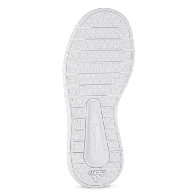 Dětské šedé kotníčkové tenisky adidas, šedá, 301-2220 - 18