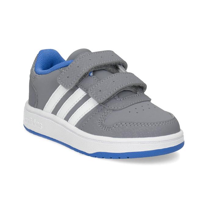 1012194 adidas, šedá, 101-2194 - 13