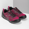 Dámské růžové sportovní tenisky power, růžová, 500-0102 - 26