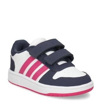 1011194 adidas, bílá, 101-1194 - 13