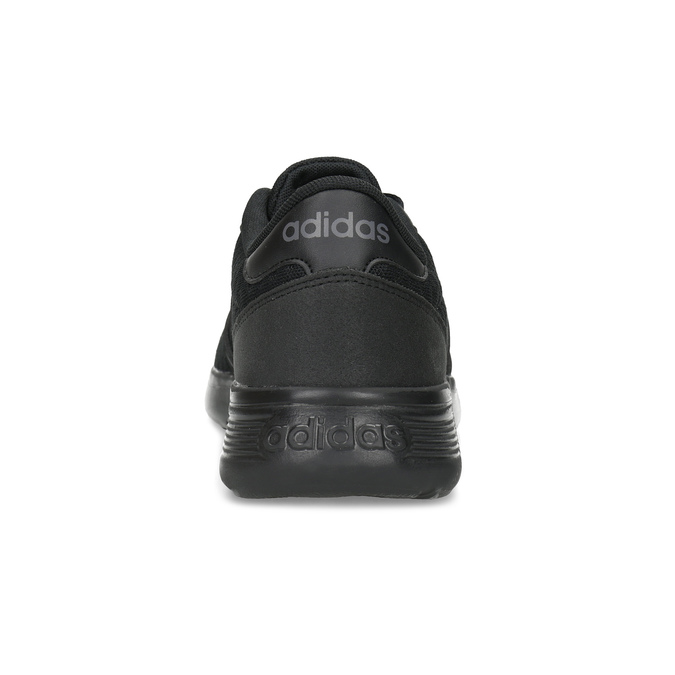 Pánské sportovní tenisky černé adidas, černá, 809-6198 - 15