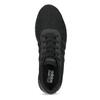 Pánské sportovní tenisky černé adidas, černá, 809-6198 - 17