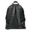 Městský batůžek s perličkami bata, černá, 961-6906 - 16