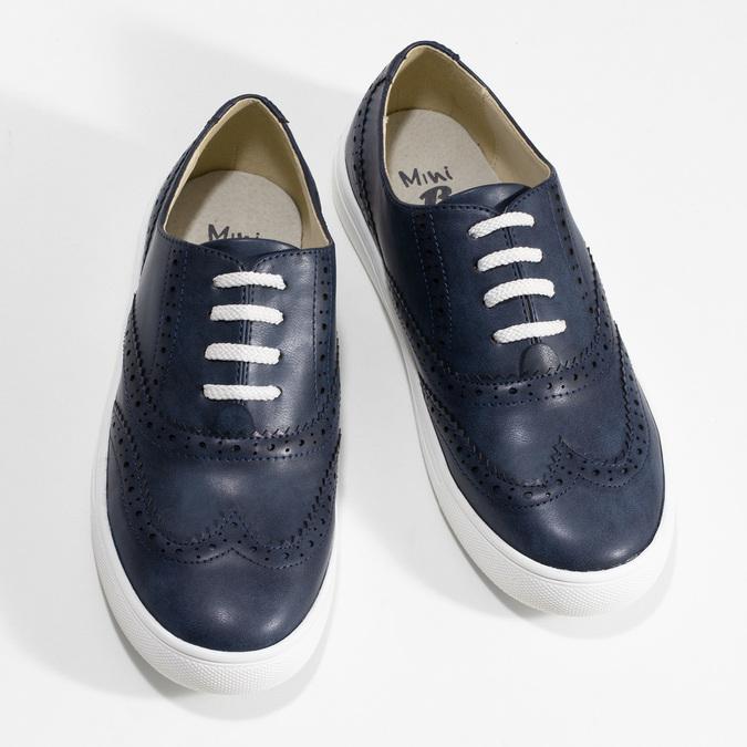 3119306 mini-b, modrá, 311-9306 - 16