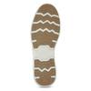 Pánské kotníčkové tenisky hnědé bata-red-label, hnědá, 841-3626 - 18