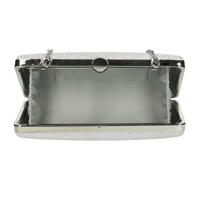 Stříbrné psaníčko pevného tvaru bata, stříbrná, 969-1702 - 15