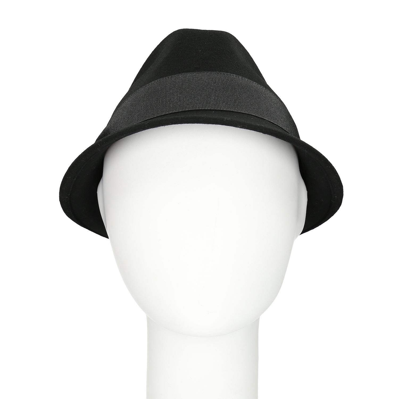 Baťa Černý klobouk - Čepice a klobouky  ea3bbce4a4