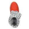 Kožená dámská kotníčková obuv z limitované kolekce, 2020-596-5760 - 17