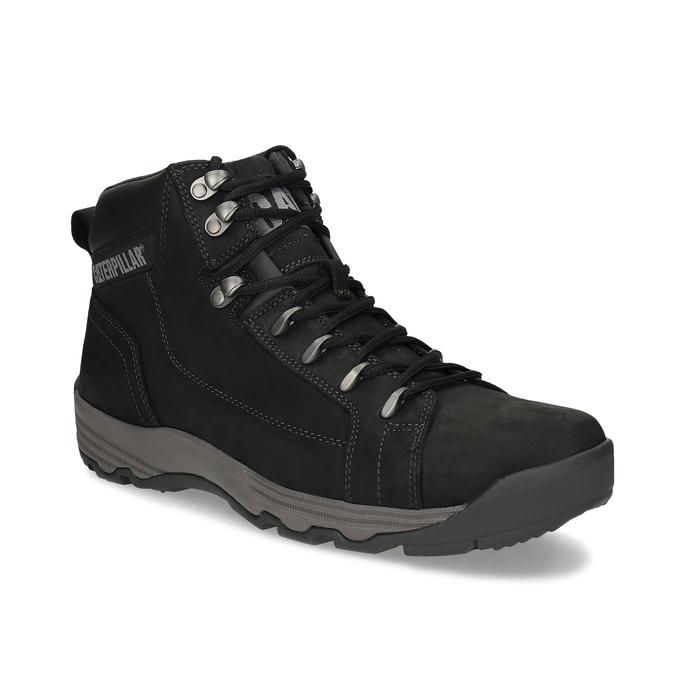 Caterpillar Kožená pánská kotníčková outdoorová obuv - Všechny boty ... a79cb3587b