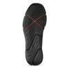 Dámská černá kotníčková obuv hladká bata-b-flex, černá, 591-6636 - 18