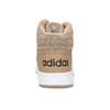 Zimní pánské kotníčkové tenisky adidas, hnědá, 801-8104 - 15