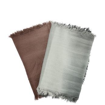 Dámský ombré šátek bata, vícebarevné, 909-0721 - 13