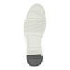 Pánské ležérní šedé Derby polobotky bata-red-label, šedá, 821-2608 - 18