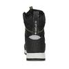 Dětská černá zimní obuv na suché zipy icepeak, černá, 399-6019 - 15