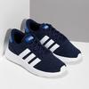 Úpletové modré tenisky chlapecké adidas, modrá, 309-9209 - 26