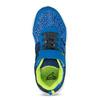 Modré chlapecké sportovní tenisky power, modrá, 309-9203 - 17
