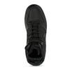 Černé pánské tenisky nike, černá, 804-6763 - 17