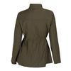 Dámská textilní parka bata, zelená, 979-7109 - 26