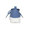 Dámské tenisky z úpletu modré bata-light, modrá, 549-9606 - 15