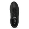 Černé tenisky na flatformě puma, černá, 501-6188 - 17