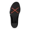 Černé dámské kozačky na stabilním podpatku bata-b-flex, černá, 799-6646 - 18