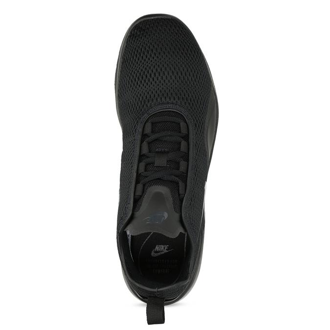 Pánské tenisky ve sportovním stylu nike, černá, 809-6639 - 17