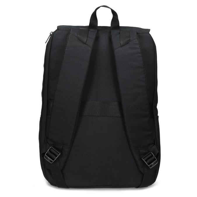 Černý cestovní batoh american-tourister, černá, 969-6744 - 16