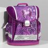 Fialová školní aktovka s potiskem belmil, fialová, 969-5751 - 17