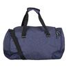 Tmavě modrá cestovní taška samsonite, modrá, 960-9046 - 16
