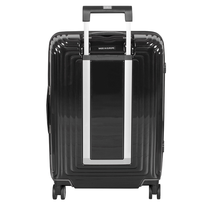Skořepinový kufr na kolečkách samsonite, černá, 960-6031 - 26