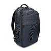 Tmavě modrý cestovní batoh samsonite, modrá, 960-9066 - 13