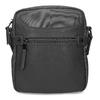 Pánská šedá Crossbody taška bata, šedá, 969-2793 - 26
