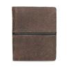 Pánská hnědá peněženka bata, hnědá, 944-4628 - 26