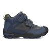 Modrá dětská kotníčková zimní obuv geox, modrá, 311-9177 - 19